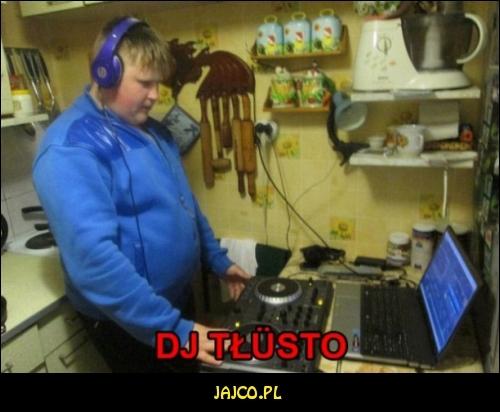 DJ Tłusto