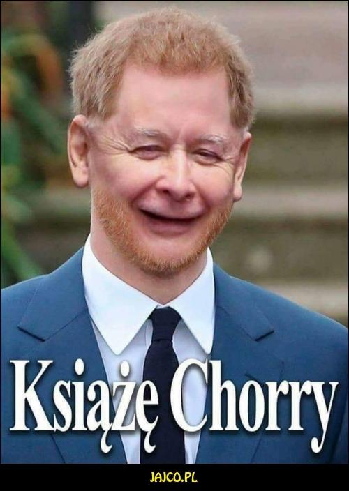 Książe Chorry